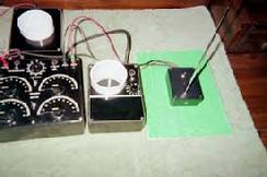 radionics, rife, energy projection, wish machine